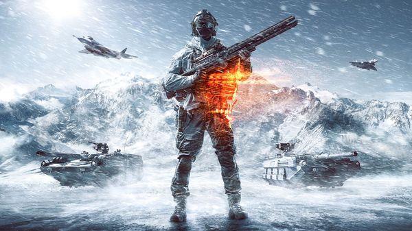 [Origin] Final Stand (раздача ДЛС для battlefield 4) battlefield 4, Origin, Battlefield