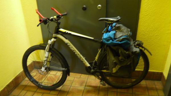 Уезжаю СПБ-Новосиб велосипед, путешествия, Санкт-Петербург, новосибирск, Москва-Санкт-Петербург, длиннопост