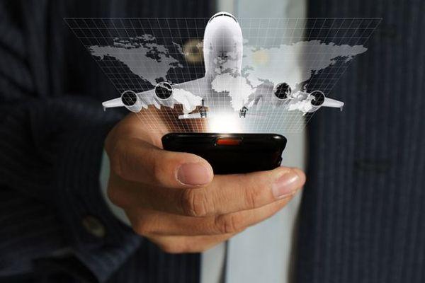 С пассажиров предложили брать деньги за провоз телефонов и зонтов в самолете Авиакомпания, Провоз багажа, Совсем охренели, Текст