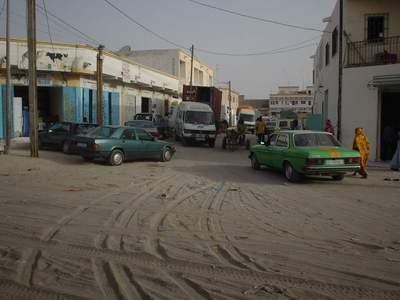 Немного о дорожном движении в Мавритании Мавритания, Заграница, Жизнь за границей, Дураки и дороги
