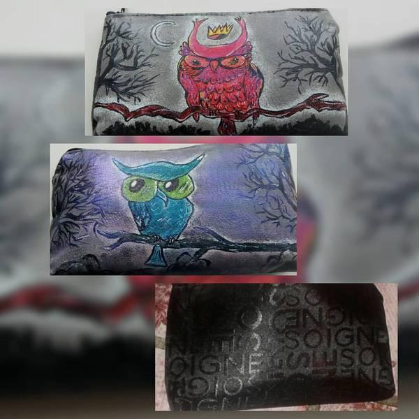 Отпускные рукоделки-переделки Роспись по ткани, Акрил, Вторая жизнь вещей, Преображение, Отпускное творчество, Длиннопост