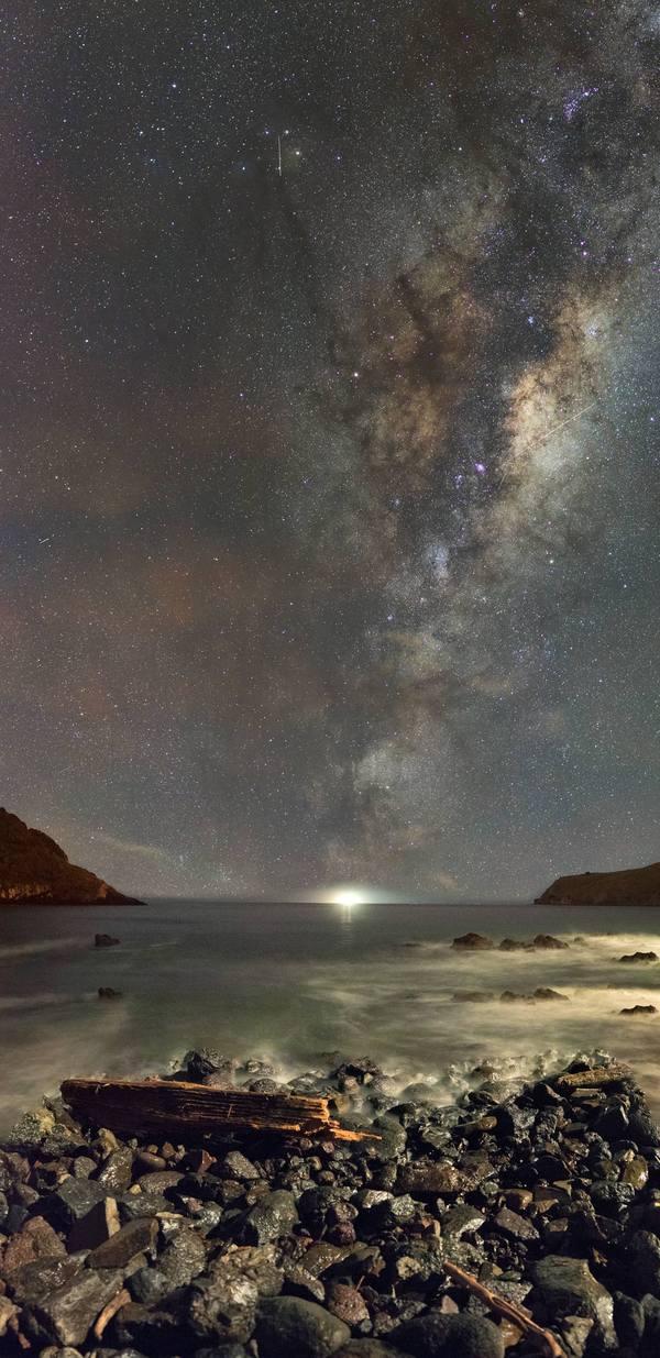 Звёздное небо и космос в картинках - Страница 2 150108411725135411