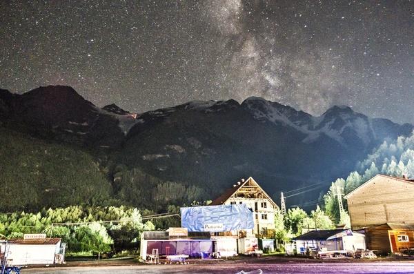 Звёздное небо и космос в картинках - Страница 2 1501182797163536995