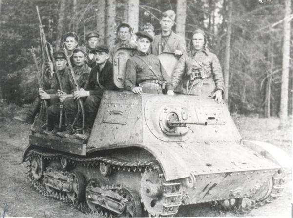 История Второй Мировой Войны в фотографиях #59 вторая мировая война, история, события, Подборка, длиннопост