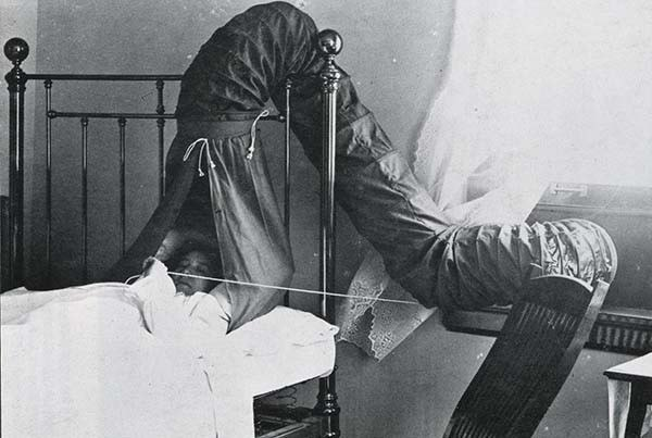 Странные изобретения доктора Келлога прошлое, 20 век, история, Интересное, изобретения, длиннопост