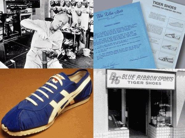 История бренда Nike логомашина, история, бренды, дизайн, nike, длиннопост 7f9a7fda74b