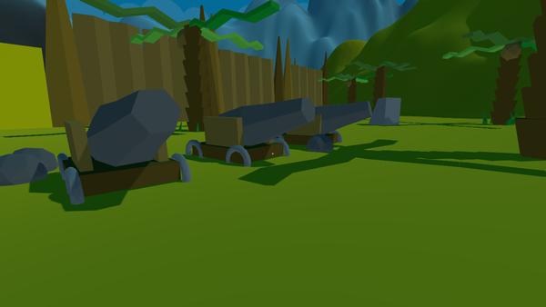 TheSagaOfThePirates - вторая игра от начинающего игродела !!!!! Unity, unity3d, игры unity, Компьютерные игры, Инди -Игры, длиннопост