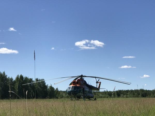 Первый полет на вертолёте. Ми-8. Вертолёт, Парашют, прыжок с парашютом, Авиация, длиннопост, просто очень длиннопост