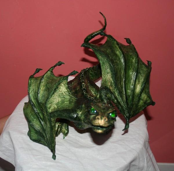 Семья драконов - Сидоров дракон, своими руками, фентези, игра престолов, как приручить дракона, рукоделие без процесса, сидоров, рукоделки, длиннопост
