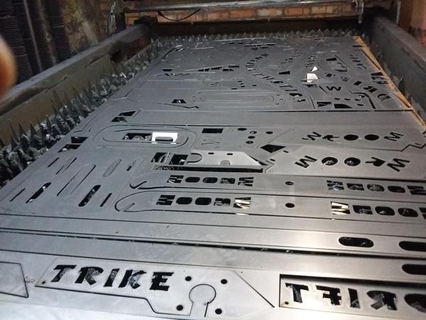 Создание дрифт трайка. Drift-Trikes, Дрифт, Мотоциклы, ТеÑника, WRM, ВрумврумавтоÑулиганы, Работа, Длиннопост