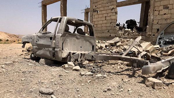 Корреспондент RT погиб при ракетном обстреле ИГ* в Сирии Политика, Россия, Сирия, СМИ, журналисты, корреспондент, убийство, РИА Новости