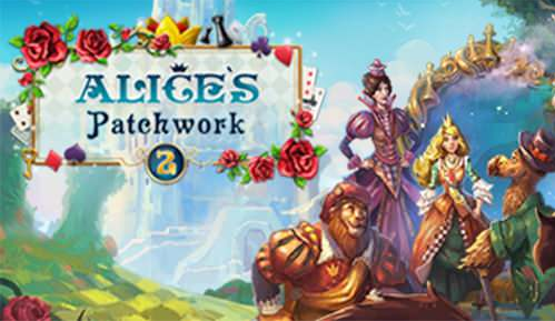 Alice's Patchworks 2 - Free Steam Key Steam, Ключи Steam