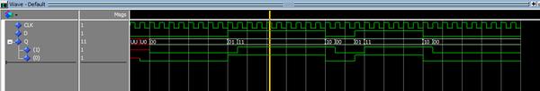 С чего начать изучение FPGA. Часть 2. Детекторы фронта. ПЛИС, FPGA, VHDL, Схемотехника, Обучение, Программирование, Основы, Длиннопост