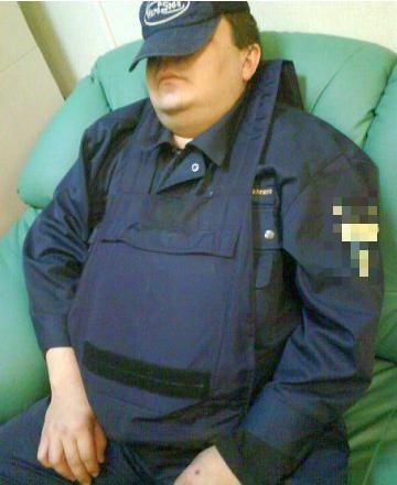 """Охранник в Саратове, """"профессионал"""" своего дела и т.п. Саратов, охранник, работа"""
