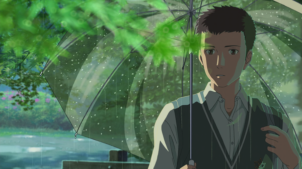 Почему в Японии пластиковые зонты Дмитрий Шамов, Япония, зонт, японцы, Токио, Дождь, видео, длиннопост