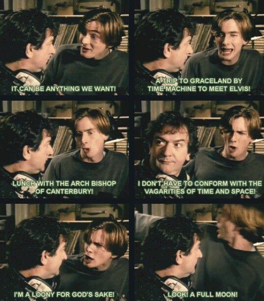 Кажется, Теннант пробовал играть Повелителя времени ещё в 1994 году Доктор кто, Добро пожаловать в психушку, Дэвид Теннант, Раскадровка, Советую посмотреть, Длиннопост