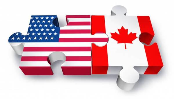 Как американцы и канадцы подкалывают друг друга. Понаехали in Canada. Канада, США, Торонто, Америка, шутка, длиннопост, текст