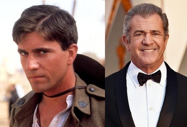 Любимые актеры в молодости и сейчас. Свежая подборка [2]. 2017 актеры, голливудские звезды, Подборка, старость, молодость, раньше и сейчас, длиннопост