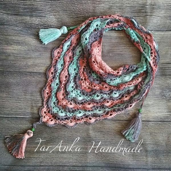 Бактусы) вязание, вязание крючком, рукоделие без процесса, хобби