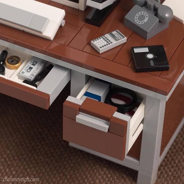 Ретро-тэк наборы LEGO lego, ретро, retro tech, ретротехника, 80е-90е, назад в 80е, длиннопост