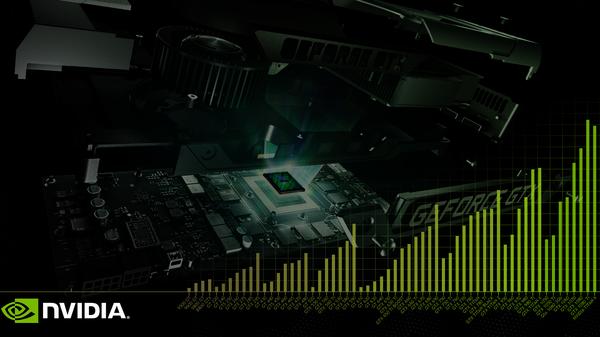 Обои с графиком производительности видеокарт Nvidia. компьютер, видеокарта, nvidia, gtx, Компьютерные игры, онлайн игры, моё