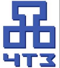 Логотип Челябинского тракторного завода логотип, ЧТЗ, челябинск