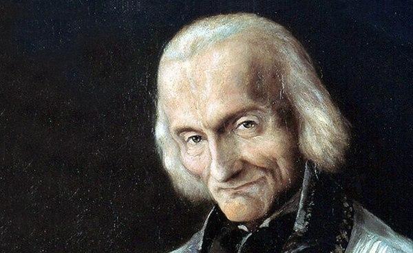 4 августа — день св. Жана-Мари Вианнея первый доктор, Жан-Мари Вианней, look alike