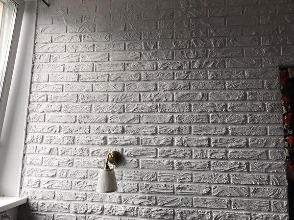 Цена грунтовки на кирпичную стену мастика клеящая каучуковая купить