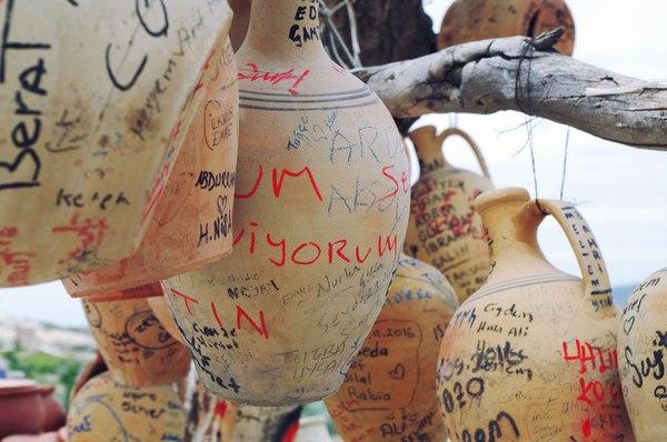 Каппадокия, детали. Турция, туризм, Каппадокия, Детали, сувенир, путешествия, фотография, цветы, длиннопост