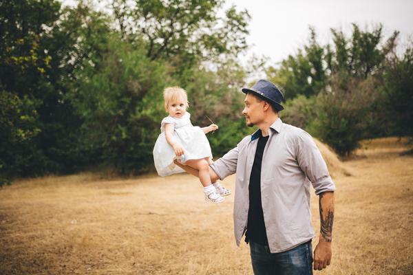 Первый год отцовства дочь, папа, дети, семья, яжотец, мат, праздники, стольковсего, длиннопост
