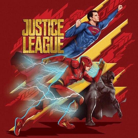 Новые промо Лиги dc, комиксы, промо, супергерои, Лига Справедливости, супермен, flash, бэтмен, длиннопост