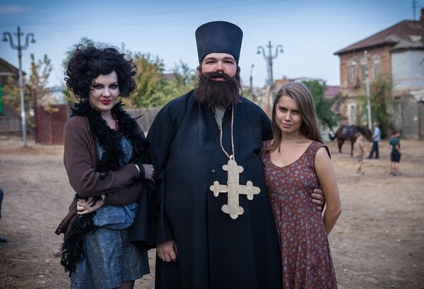 Священник уехал в монастырь и нашелся в витебском притоне с проститутками Священники, Лента, Проститутки