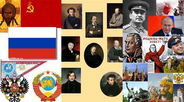 Тесты на знание истории  России Тест, Россия