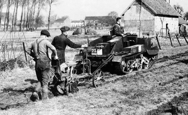 WWII Черно-белые фотографии 1940 год. Падение Франции. Отступление союзных войск. WW2, не мое, История, Длиннопост, Франция, 1940, черно-белое фото
