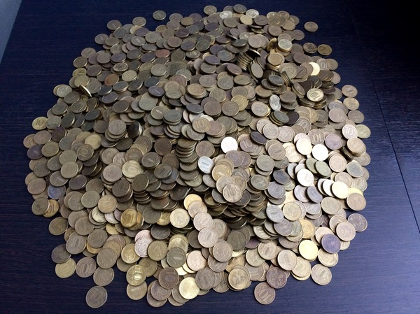 Три литра денег деньги, копилка, чирик, моё, трехлитровая банка, насобирал, Любопытство, длиннопост
