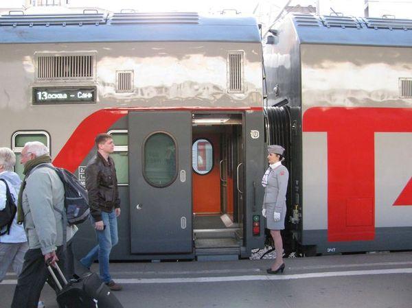 Питание в купейном вагоне поезда МСК-СПб РЖД, еда, купе, длиннопост
