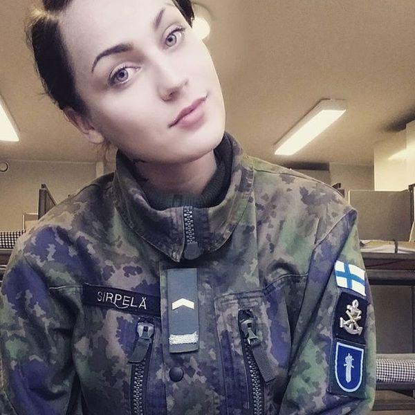 Финская армия