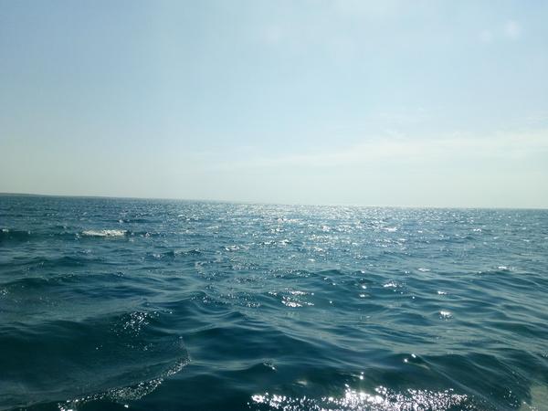 Как искать каплю в море. День со спасателем спасатель, капитан, ночь, катер, поиск, длиннопост
