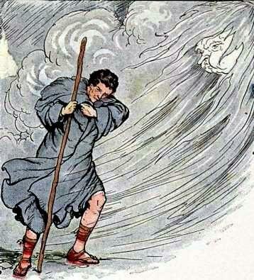 Ветер перемен попутным не бывает... перемены, ветер, конфуций, революция