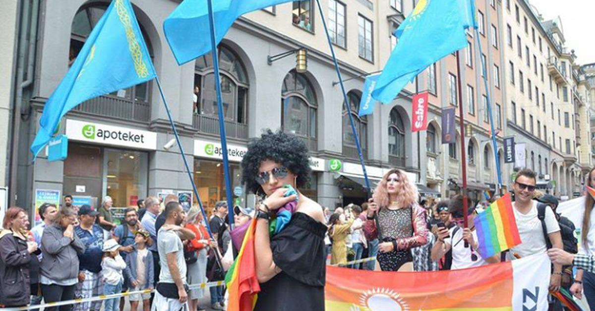 Профессии в которых распространён гомосексуализм