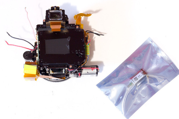 У нас в ремонте nikon D60 ремонт техники, фототехника, ремонт фототехники, nikon, ремонт, Фотоаппарат, длиннопост, фоторемонт