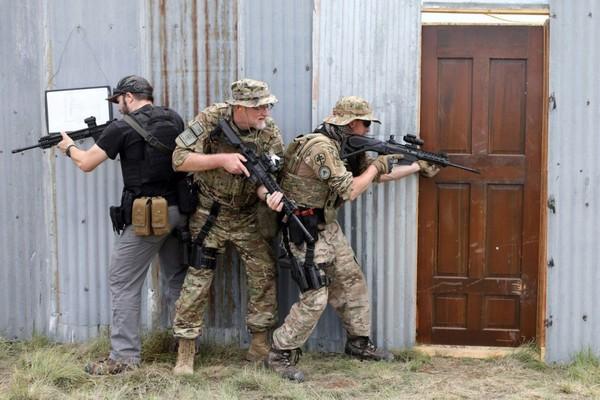Ополчение США - репортаж США, как люди живут, оружие, ополчение, длиннопост