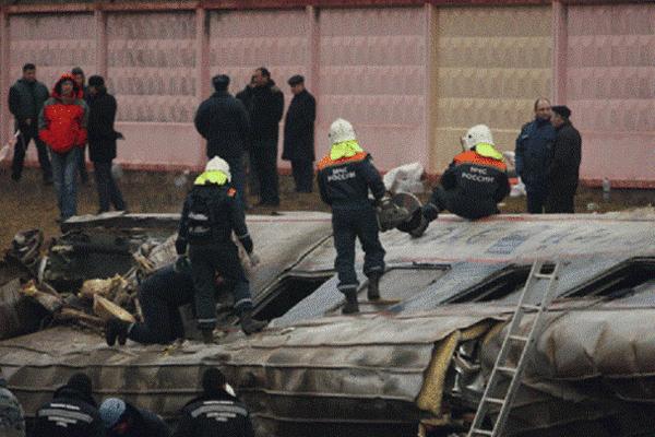 """Террористы собирались столкнуть """"Сапсаны"""" с помощью башмака новости, Санкт-Петербург, террористы, мигранты, сапсан, длиннопост, видео"""