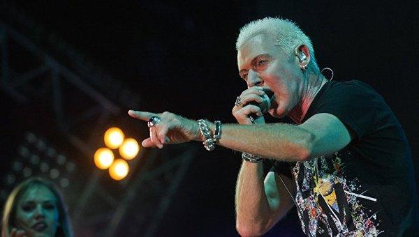 Телеканал RTL ответил на призыв посла Украины убрать солиста Scooter из шоу Политика, общество, Украина, Германия, Scooter, Крым, скандал, РИА Новости