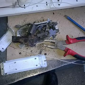 Как я устроился электриком на завод - 27 электрик, завод, история, текст, длиннопост