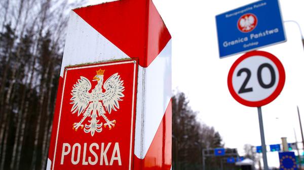 RP: снос советских памятников может обойтись Польше пересмотром границ Евросоюз, ООН, Польша, Россия, снос памятника, политика, длиннопост