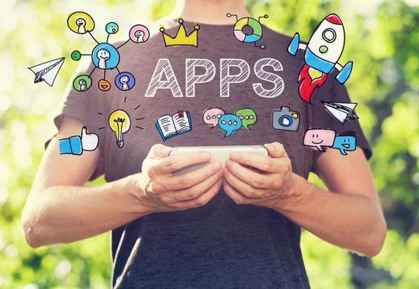 Как владельцы бесплатных приложений зарабатывают миллионы долларов социальные сети, twitter, ВКонтакте, инстограмм, длиннопост