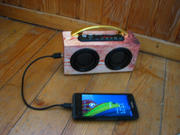 MP3 колонка . Mp3, Портативная колонка, Моё, Длиннопост