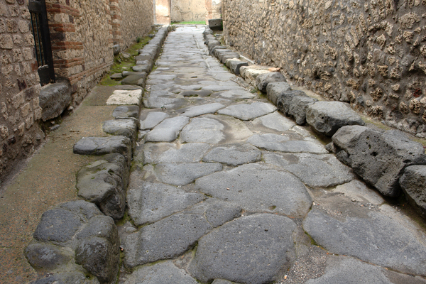Помпеи - 1933 года спустя Помпеи, Италия, Развалины, Раскопки, Амфитеатр, Форум, груст, дух смерти, длиннопост