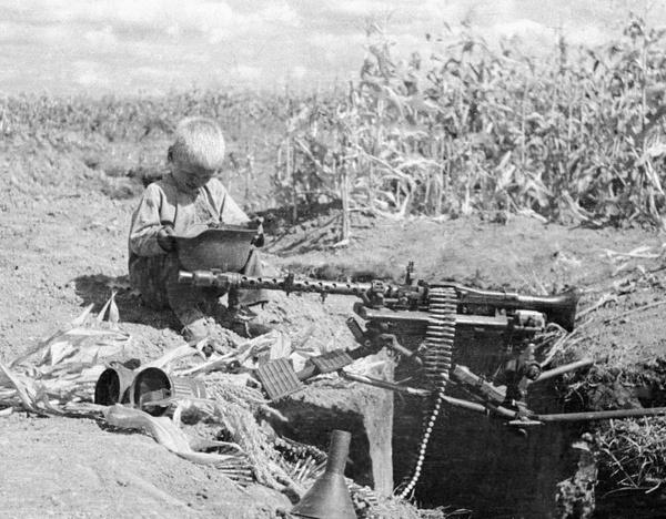 История Второй Мировой Войны в фотографиях #67 вторая мировая война, события, история, подборка, длиннопост